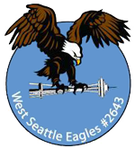 West Seattle Eagles Logo